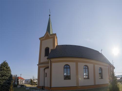 Kostol Duplín
