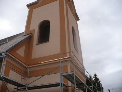 Rekonstrukcia fasady 12
