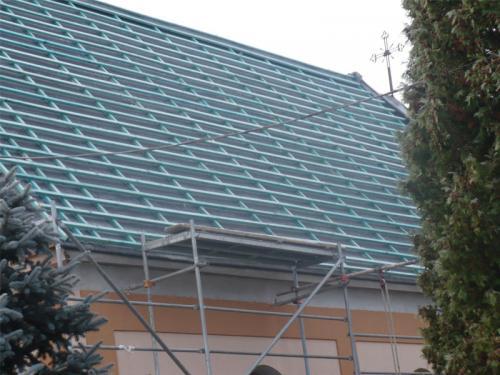 Rekonstrukcia fasady 15