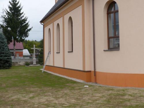 Rekonstrukcia fasady 24