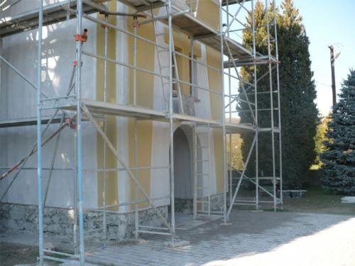 Rekonstrukcia fasady 3