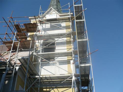 Rekonstrukcia fasady 4