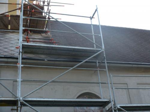 Rekonstrukcia fasady 5
