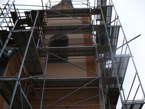 Rekonstrukcia fasady 7