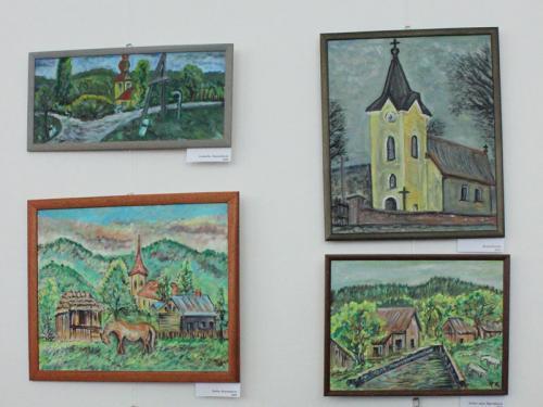 Výstava Kertis 5